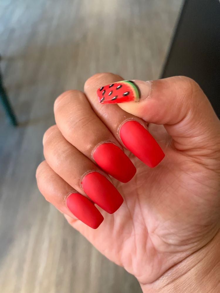 Nail Salon Denver Nc : salon, denver, Nails, Denver,, Giftly