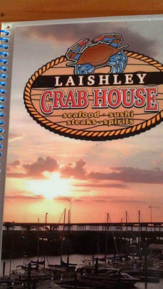 Laishley Crab House