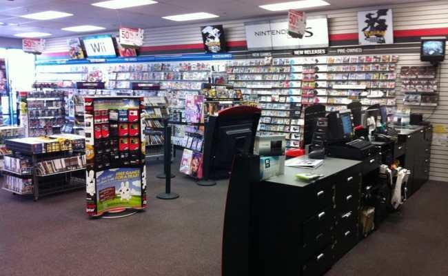 Gamestop Videos Video Game Rental Costa Mesa Ca Yelp