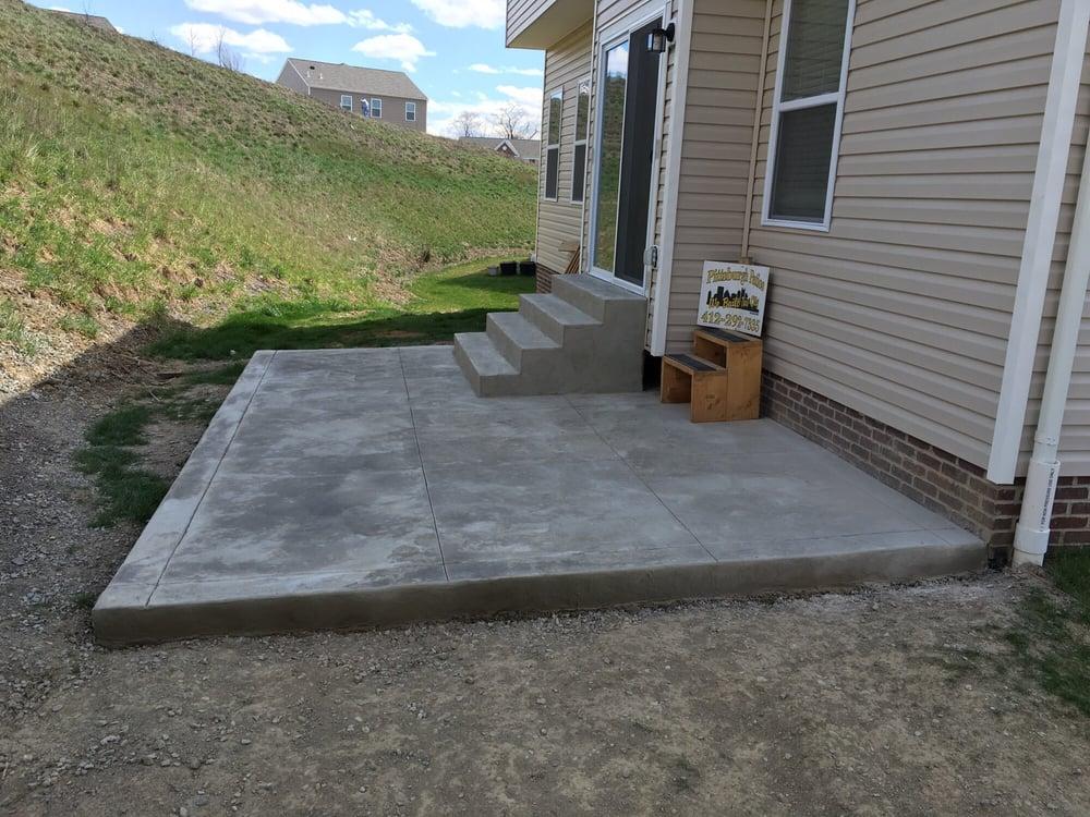 Backyard Porch Designs