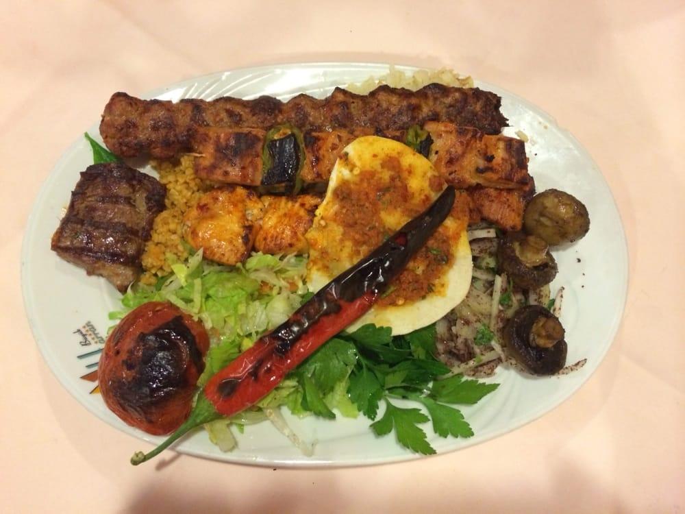 Byk Harran Doy Doy  20 foto  Cucina turca  Mlheim