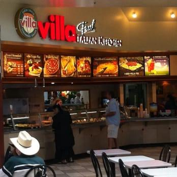 Villa Fresh Italian Kitchen  Italian  Auburn WA  Yelp