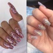 fashion nails - 235 & 51