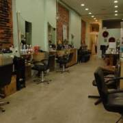 ends hair design and day spa