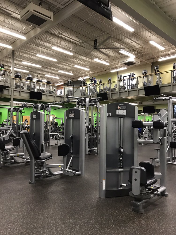 Muv Fitness Locations : fitness, locations, Fitness, Columbia, FitnessRetro