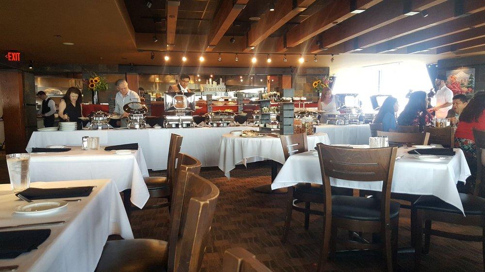 Buffet Near Me Portland