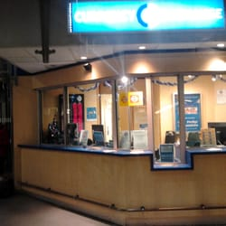 photo de ice international currency exchange lille france