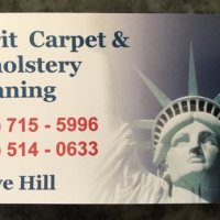 Merit Carpet & Upholstery Cleaning - 122 Photos & 96 ...
