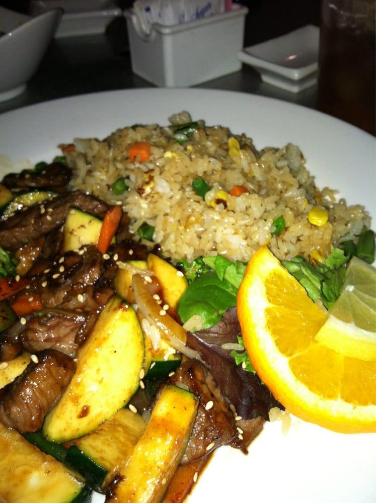 Steak Restaurants Yuma Az