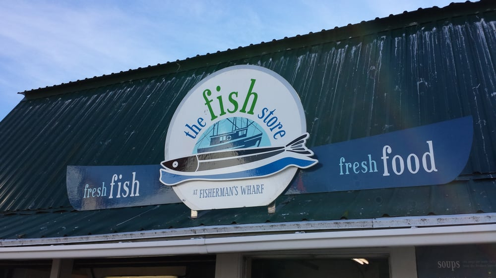 Best Fresh Seafood Restaurant Near Me