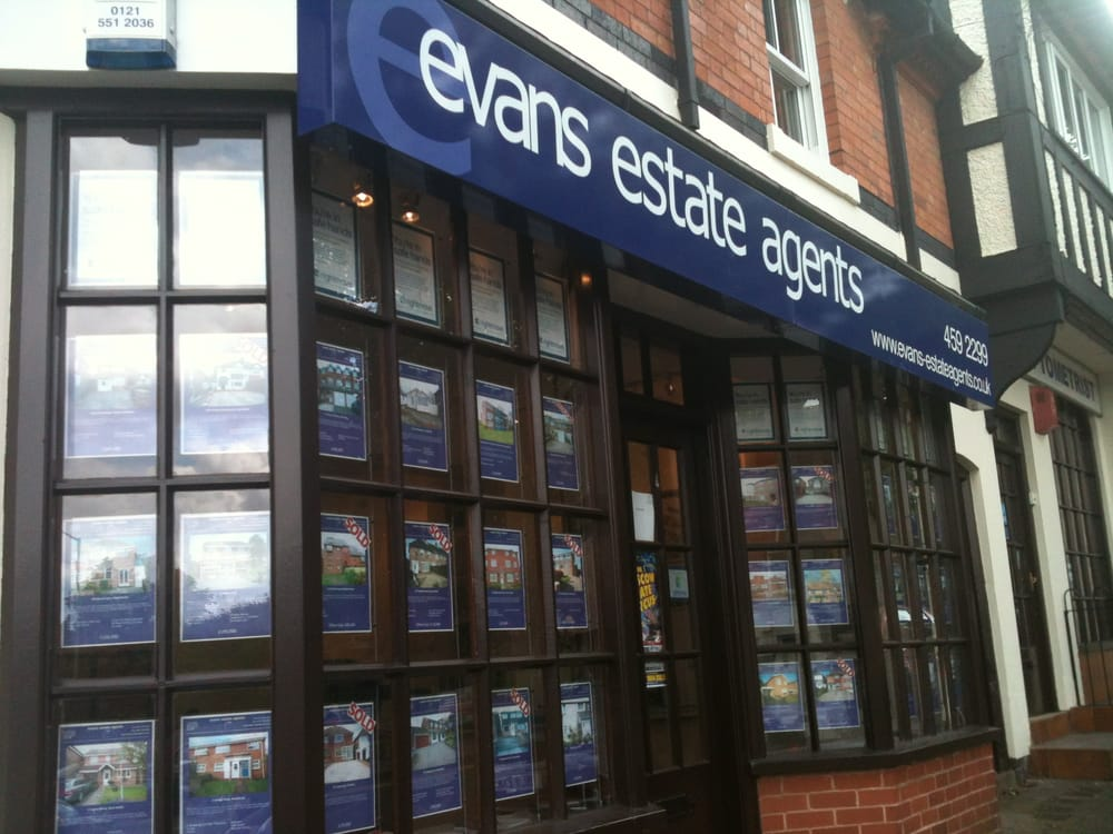 Birmingham Estate Agents