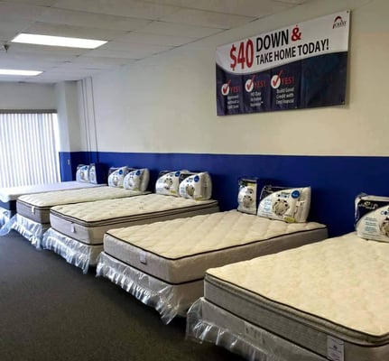 Photo Of Riley S Mattress By Ointment Jacksonville Fl United States New
