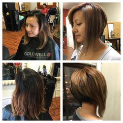 Fusion  Salon Spa Pleasanton Ca