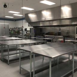 San Diego Commercial Kitchen Rental  10 Photos  Kitchen Incubators  9950 Scripps Lake Dr