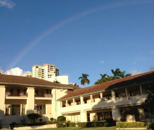Hawaii Baptist