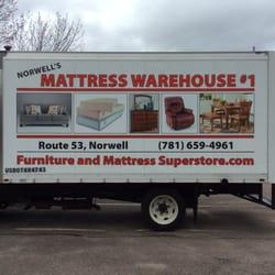 Photo Of Mattress Warehouse 1 Norwell Ma United States Choose Pick