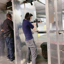 Pistol Range Box Plans