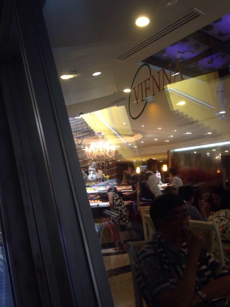 Buffet Near Me Vienna