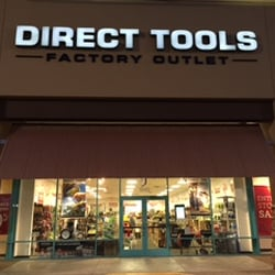 Direct Tools Factory Outlet Reviews