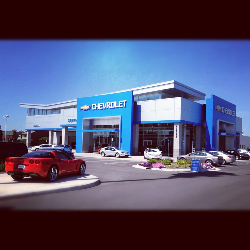 Serra Chevrolet Of Southfield 19 Fotos Y 57 Reseñas