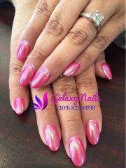 chrome nails - yelp