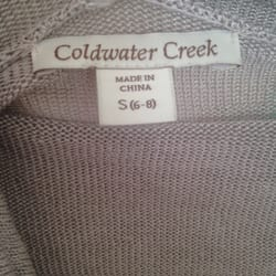 Coldwater Creek Human Resources Phone Number