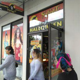 photos for spirit halloween store yelp