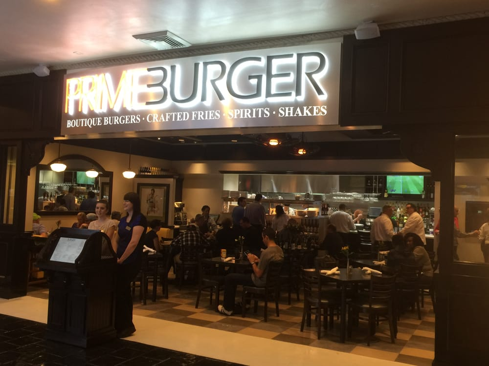 Restaurants Near Me Burgers