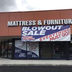 Mattress  Furniture Liquidators  43 Photos  15 Reviews