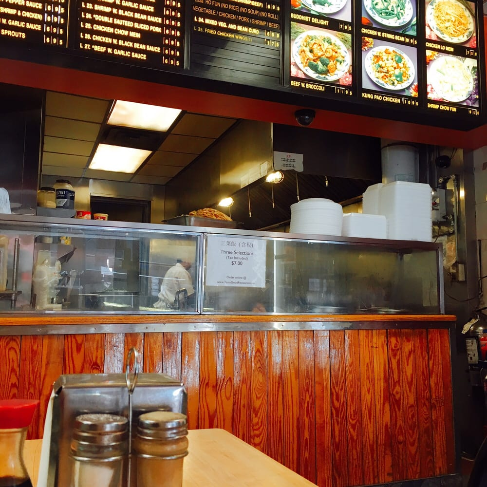 Good Cheap Lunch Places Near Me