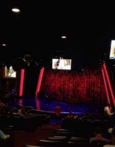 Photo of sands showroom las vegas nv united states seats filling up also photos  reviews performing arts rh yelp