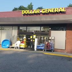 Dollar General - Discount Store - 807 Washington St ...