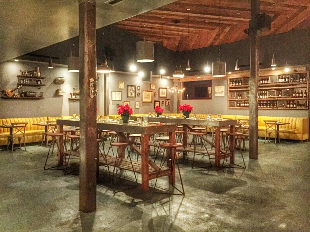 Madera Kitchen  Bar  Yelp
