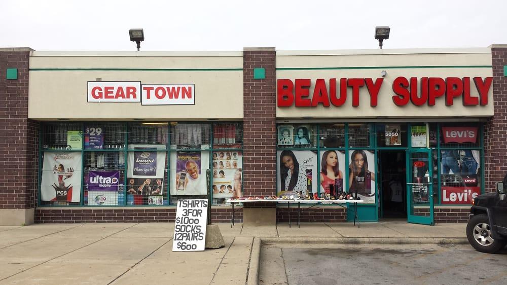 Hair Supply Store Near Me
