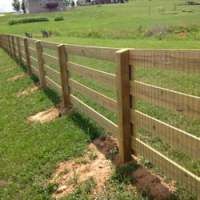 Yard Dog Fencing & Decks - Fences & Gates - 105 Bagwell Rd ...