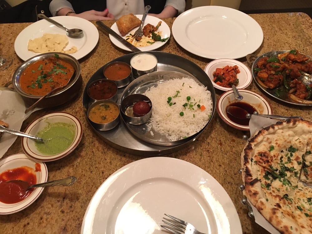 Photos for Vindu Indian Cuisine  Yelp