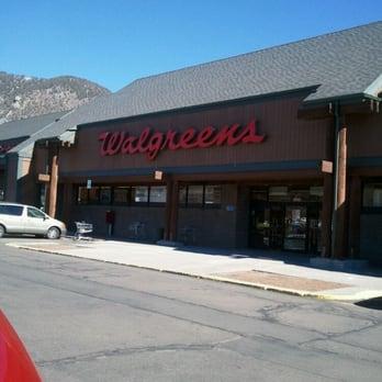 Walgreens Arizona Drug Co  Closed  Drugstores  2400 N