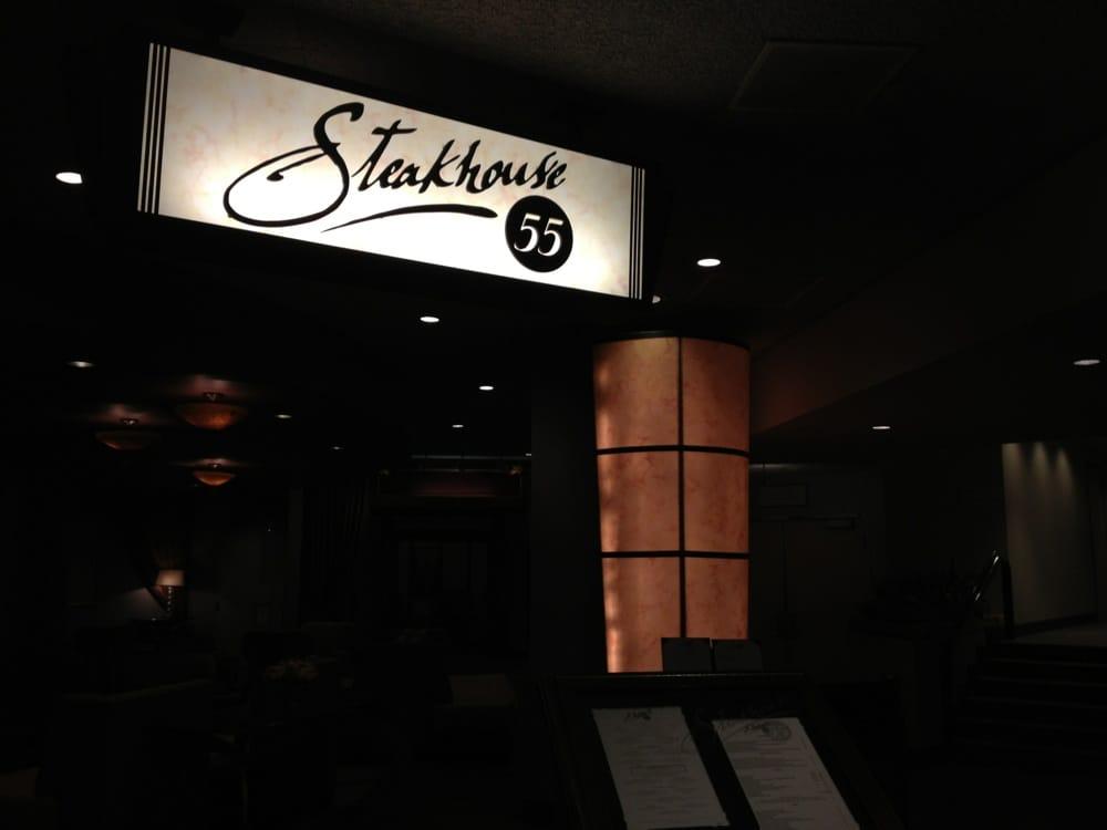Steak House 55 Yelp