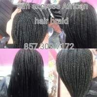 Photos for Safi Express African Hair Braiding - Yelp