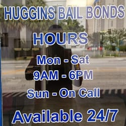 Huggins Bail Bonds - Bail Bondsmen - 519 S Andrews Ave. Fort Lauderdale. FL - Phone Number - Yelp