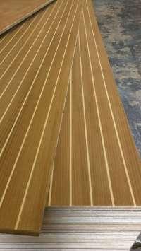 Marine Plywood Flooring