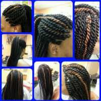 Tatas African Hair Braiding & Weaving