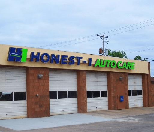 Honest 1 Auto Care Auto Repair 8118 Hadley Ave