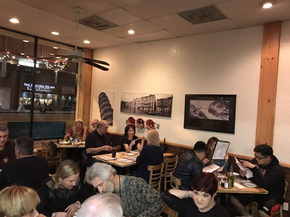 Dinner Ventura Ca Restaurants