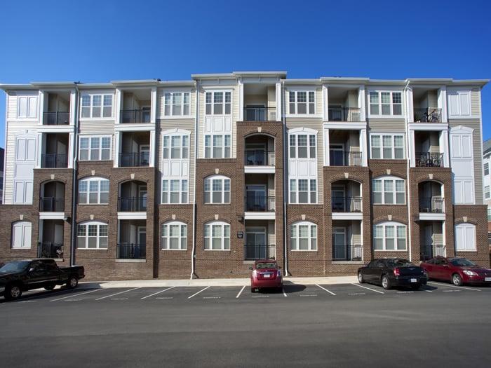 Signal Hill Apartment Homes  Apartments  Woodbridge VA  Reviews  Photos  Yelp
