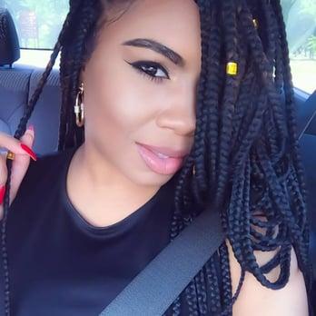 Aishas African Hair Braiding