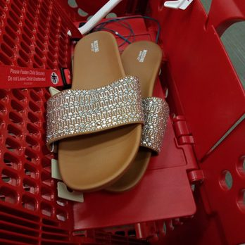 santa hat chair covers target faux leather chaise lounge 245 photos 217 reviews department stores 4466 n photo of chicago il united states looking for flip flops