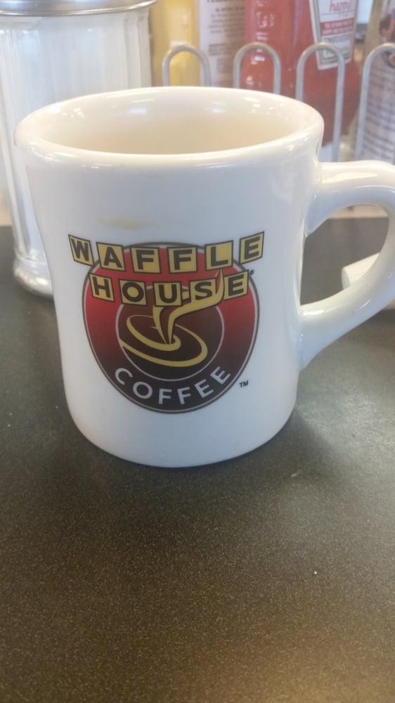 Waffle House Number