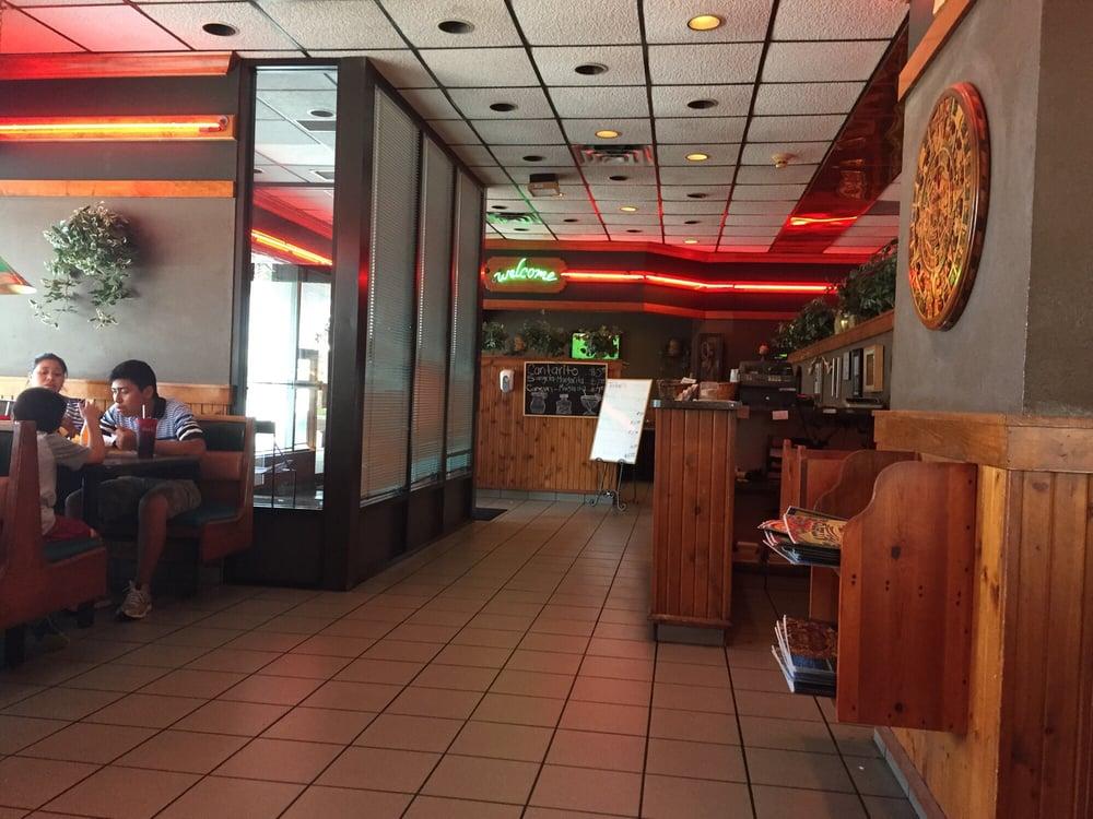 Restaurants Near Me Jobs