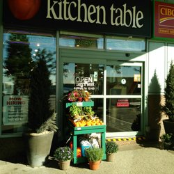 Kitchen Table Grocery Stores 13 Reviews Grocery 10